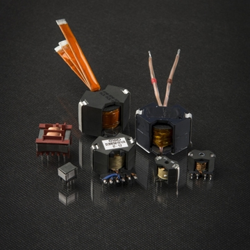 UK Manufacturer Of Coil Wound Transformers