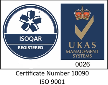 ISO Registered UK Manufacturer Of Plastics Processing