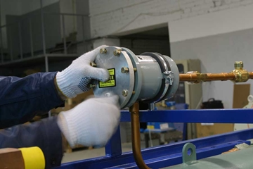 UK Chiller Manufacturing Specialists