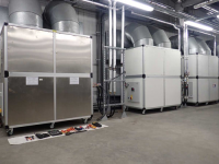 Manufacturing Of Chillers In The UK