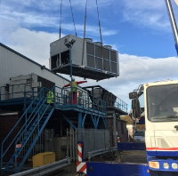 Manufacturing Of Sourcing Chillers In The UK