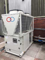 Manufacturing Of Cooling Towers In The UK