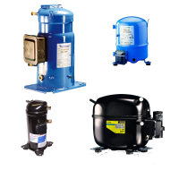 Spares Parts For Compressors  In The UK