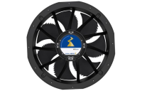 Replacement Parts For Airblast Radiator Cooling Fans In The UK