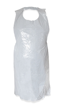 Supplier Of Polythene Aprons