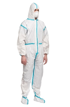 Suppliers Of Reinforced Coverall