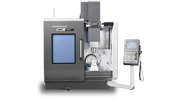 5-Axis Technology CNC Milling Service