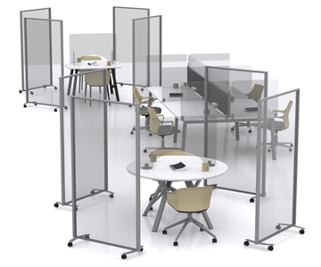 Supplier Of Anti-Bacterial Screens