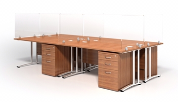 Supplier Of Anti-Bacterial Desks