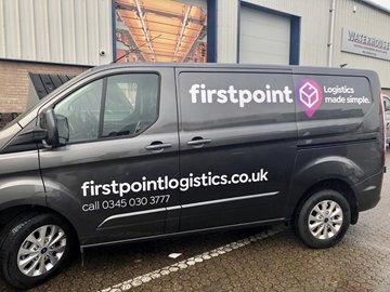 Scheduled Delivery Service In UK