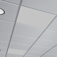 Suspended Ceiling Heater Panel