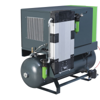 Breathing Air Compressors In Suffolk