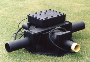 Fish Scaring System For Underwater Operations