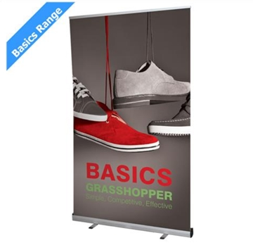 UK Supplier Of Portable Display Stands