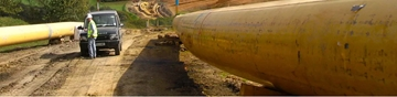 Industrial Paint Supplies For Pipeline Market