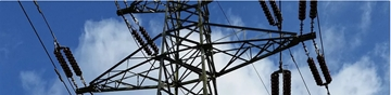 Industrial Paint Supplies For Transmission Towers