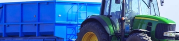 Industrial Paint Supplies For Farmline