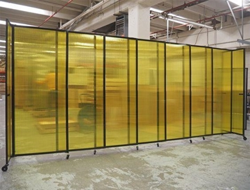 EverShield Movable Partitioning Systems