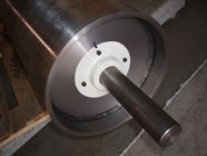 Drive Pulleys For PVC Conveyor Belts