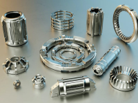 Inconel EDM Spark Erosion For Marine Use