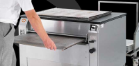 Model 9015 Tray Cleaners