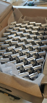 Specialists In Small Batch Production