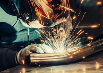 Fabrication Service In Wales
