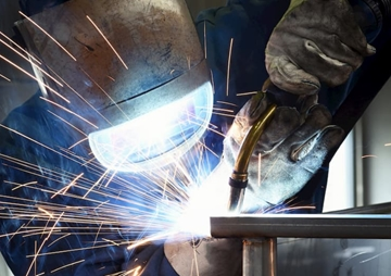 Stainless Steel Welding Service In Swansea