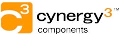 Cynergy3 Components