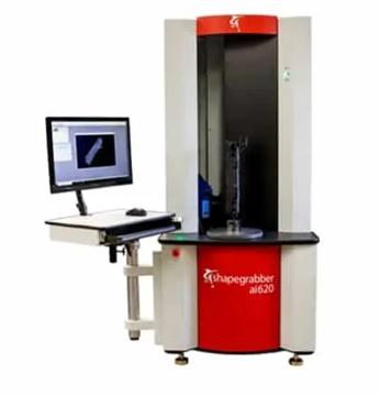 Supplier Of Laser Scanning Machines