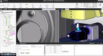 Software Providers For Metrology Equipment