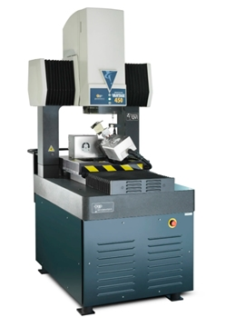 Vantage Range Of Metrology Equipment
