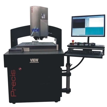 View Micro-metrology Systems