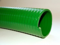 Green Medium Duty Suction And Delivery Hose