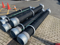 Wire Armoured Hoses