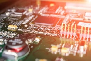 Sourcing Service For Electronic Components