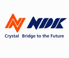 Franchised Distributor For NDK Crystal