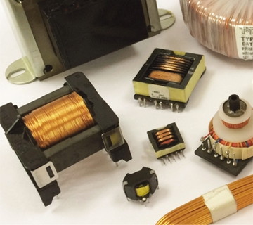 Manufacturer Of PCB Mounted Transformers