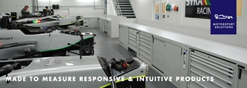 Specialists In The Total Design Of Race Bays