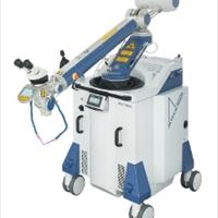Mobile Laser Welding Systems
