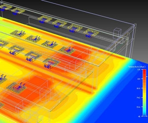Thermal Management Services In Essex