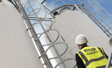 Oil Storage Annual Compliance Inspections