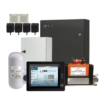 Specialists In X2 VDR Systems
