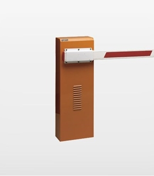 Approved Installer For FAAC Car Park Barriers