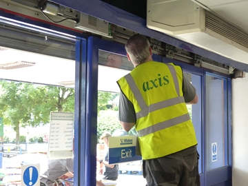 Annual Service Plans For Automatic Doors