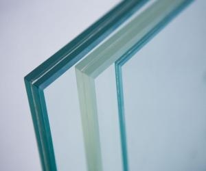 Acoustic Laminated Safety Glass