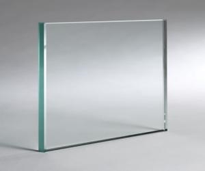 Clear Float Toughened Glass