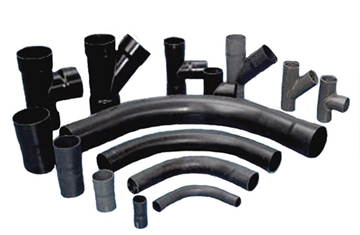 Specialist Supplier Of Duct Fittings