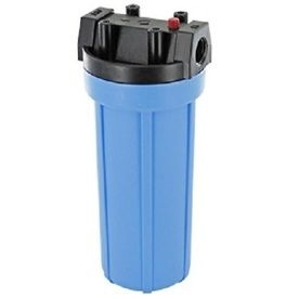 Supplier Of Water Filter Housings