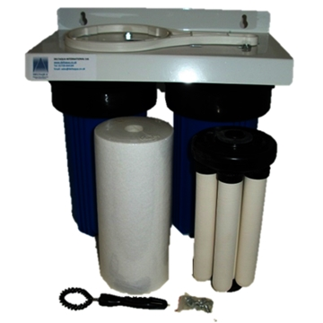 Supplier Of Water Treatment Systems